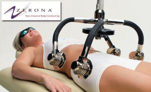 zerona body contouring